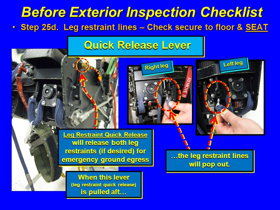 Before exterior inspection ppt download - Vehicle exterior inspection checklist ...