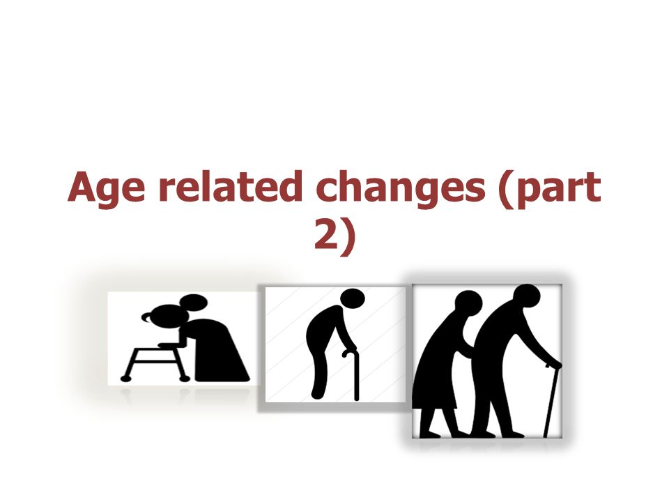 age related changes How age-related changes in the microbiome (ex: aging of digestive system including the change in stomach ph, aging microbial biofilm, overgrowing candida.