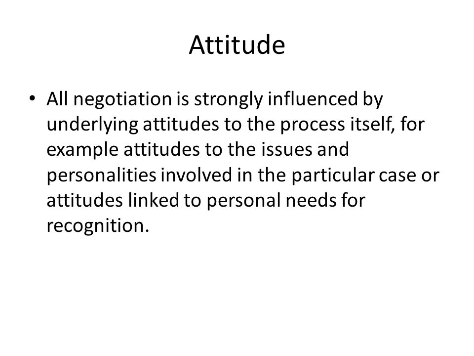 negotiation example personal For example, if selling,  whether debts are business or personal, these debt negotiation skills should help you to improve your situation.