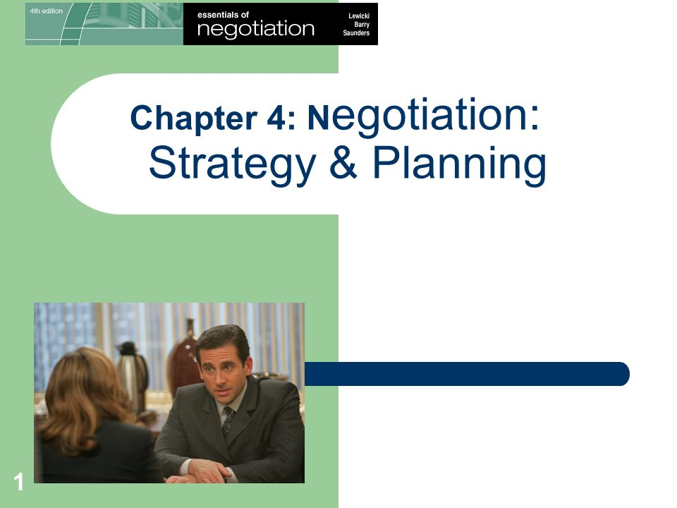 negotiation strategy Negotiation in the purchasing process can be as simple as trying to obtain a discount on a case of safety gloves to major capital purchases.
