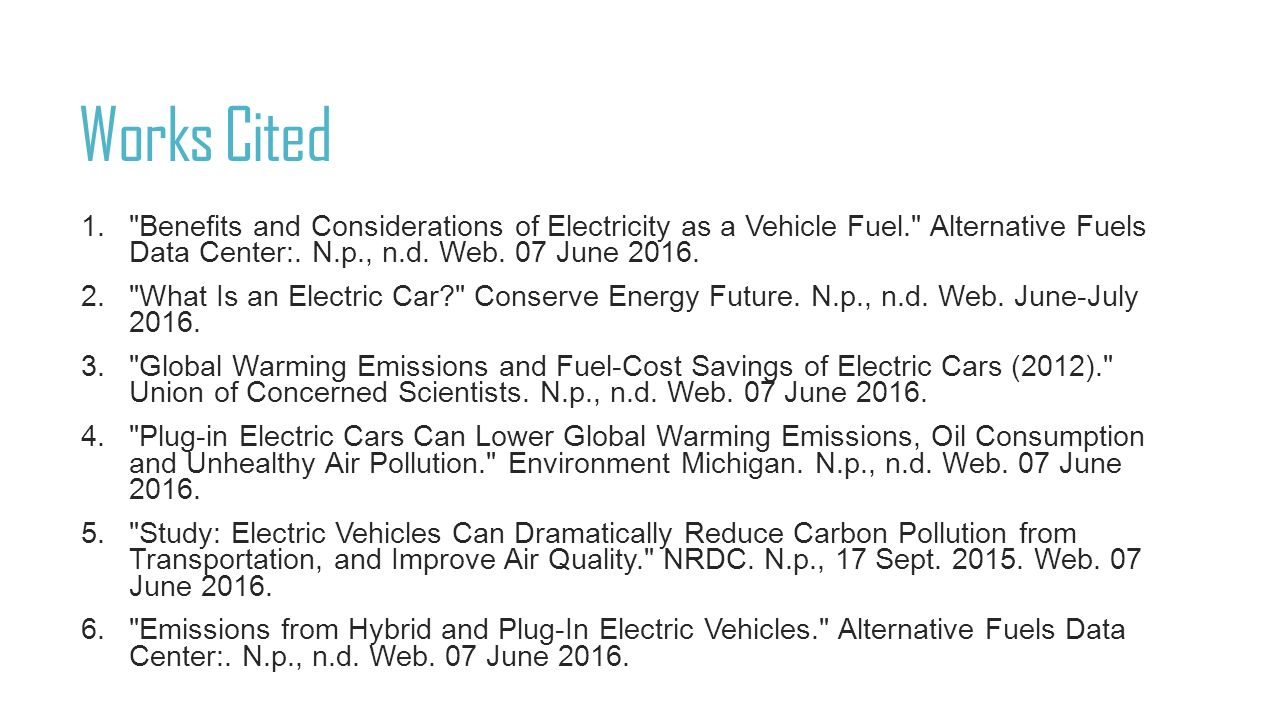 The Electric Car By: Anan Patel. - ppt video online download