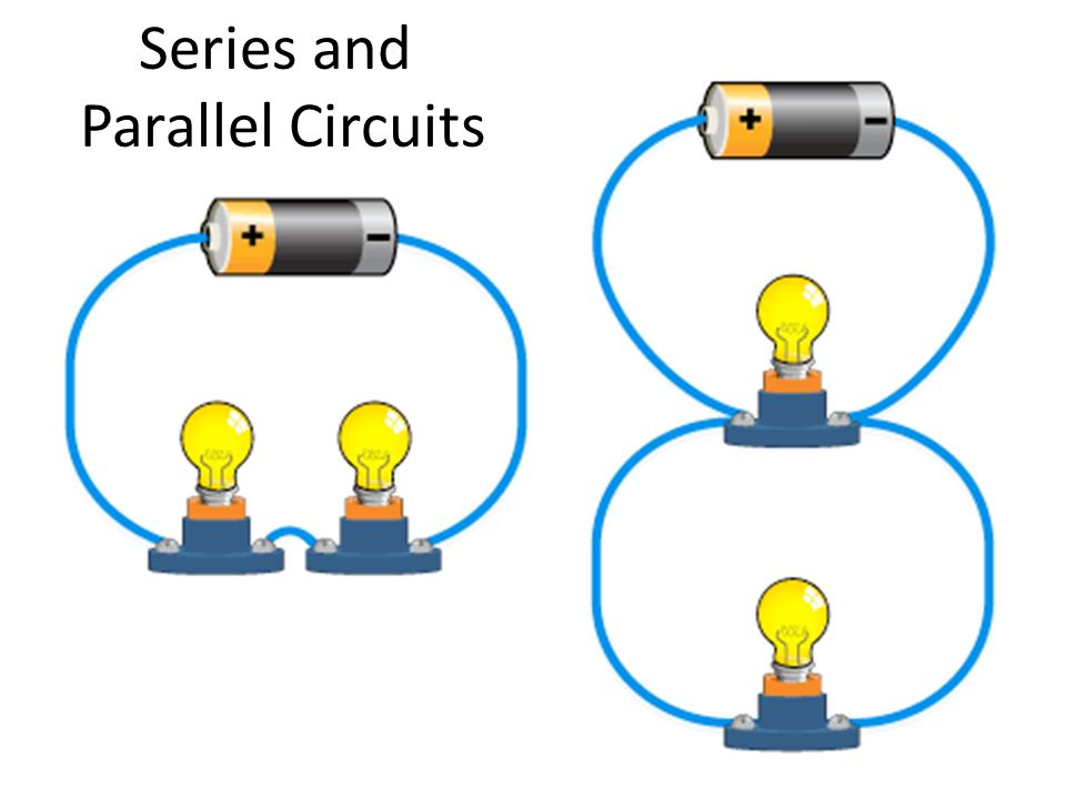 series and parallel circuits ppt video online download rh slideplayer com parallel circuit all picture use the parallel circuit pictured right to answer