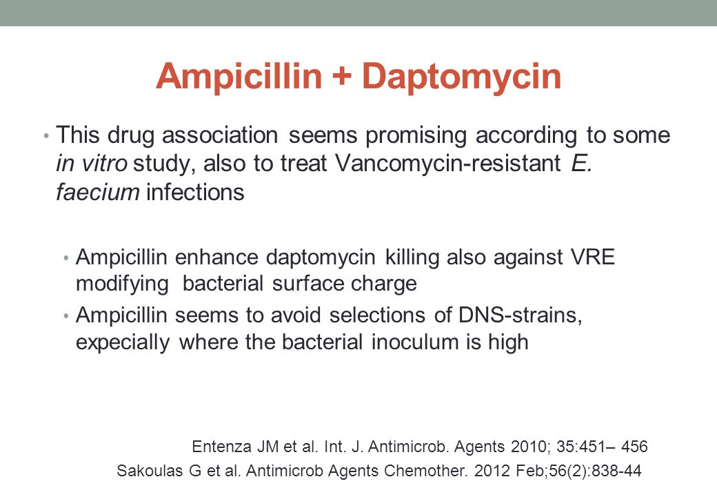 Ampicillin Drug Information - Indications, Dosage, Side ...