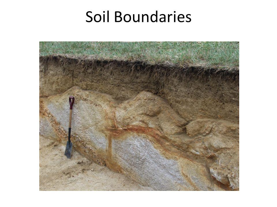 Mlra soil survey leader ppt video online download for Soil zone definition