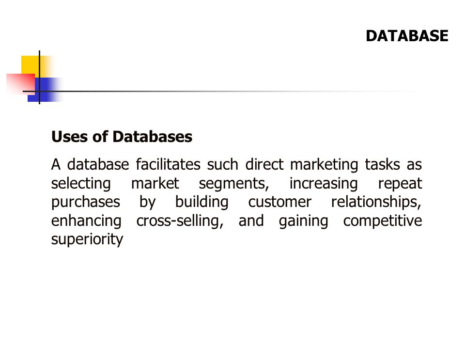 database marketing increases dell's sales As the number of restaurants continue to increase or database marketing for most retail sales and specifically for restaurants, the.