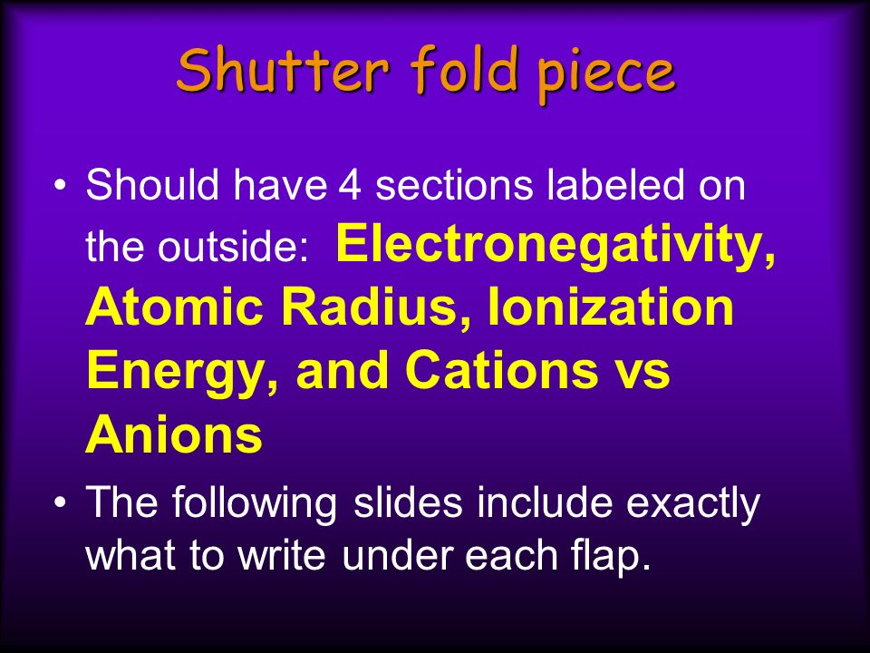 Periodic table with atomic radius electronegativity ionization periodic table periodic table with atomic radius electronegativity periodic table foldable ppt video online download periodic urtaz Images