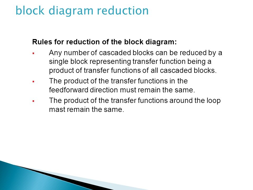 block diagram reduction feedforward rules to reduce block diagrams transfer function problem ... #2