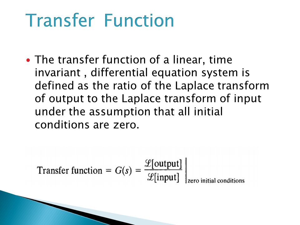 transfer and problem solving