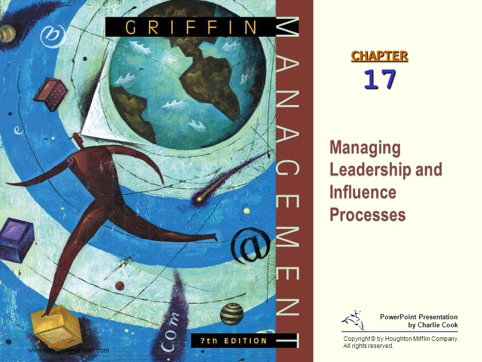 leadership behavior power and influence process of Process definition: leadership is the use of noncoercive influence to shape the  group's or organization's goals, motivate behavior toward the achievement of.