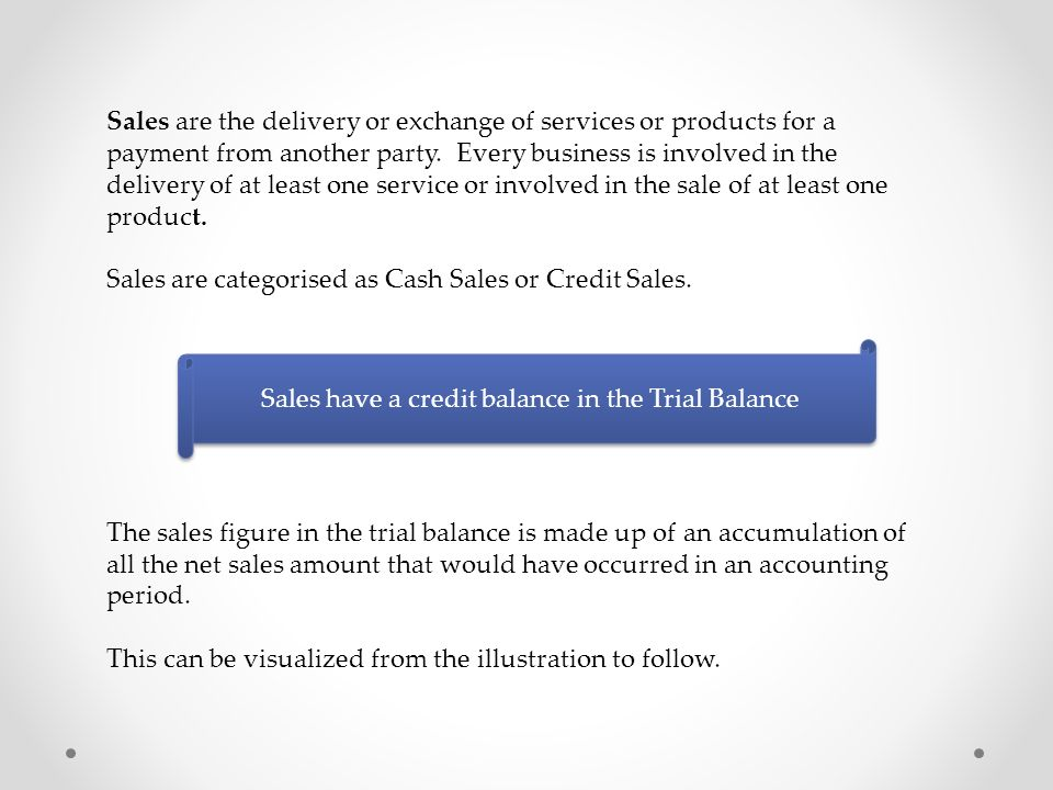 Sales Invoices Double Entry  Ppt Video Online Download