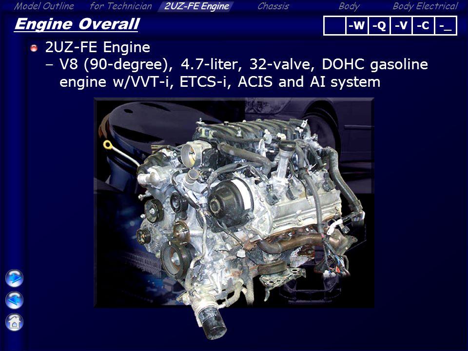 turbo 2uz fe v8