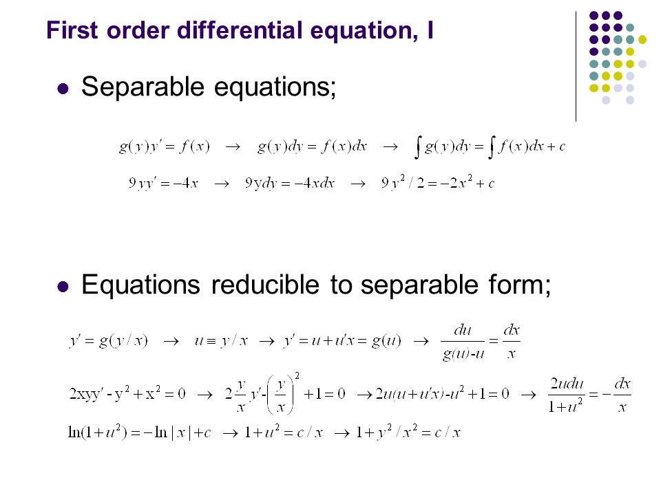 second order nonlinear differential equation pdf