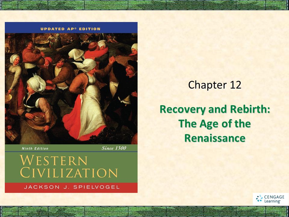the renaissance versus the reformation in the sixteenth century