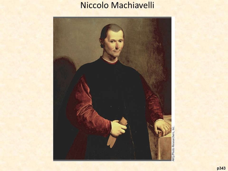 the importance of the acquisition and maintenance of power to a prince by niccolo machiavelli Machiavelli's work goes much beyond power acquisition and maintenance he laid stress on importance of popular public speeches and liberty of people in his later work, 'the discourses' he talks about his belief in the capacity of general people to contribute to the promotion of society's communal liberty.