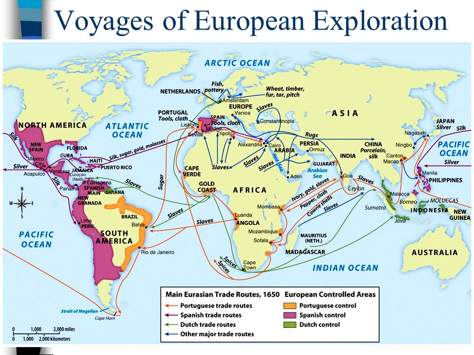 the impact of the european exploration on indigenous cultures Was the exchange of ideas and cultures between the new worlds which began  given the drastic impact european exploration and colonization had upon the indigenous.