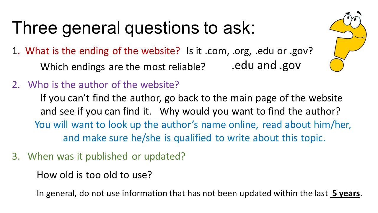 how to know when a website was last updated