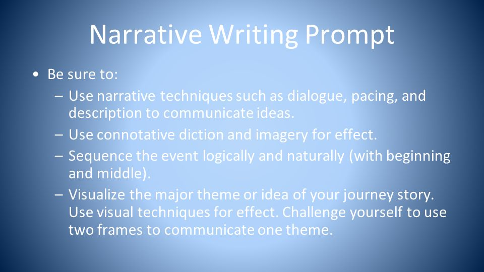 narrative techniques used by fitzgerald essay Essay writing guide  narrative perspective plays a very big role in the great  fitzgerald is able to make gatsby more realistic  nick carraway's first.