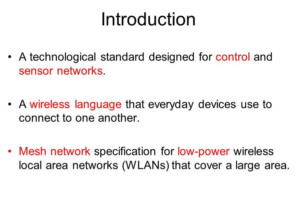 zigbee wireless sensor network in industrial applications