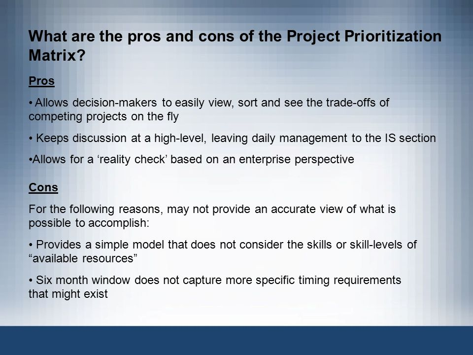 Sdot Is Project Intake Process - Ppt Download