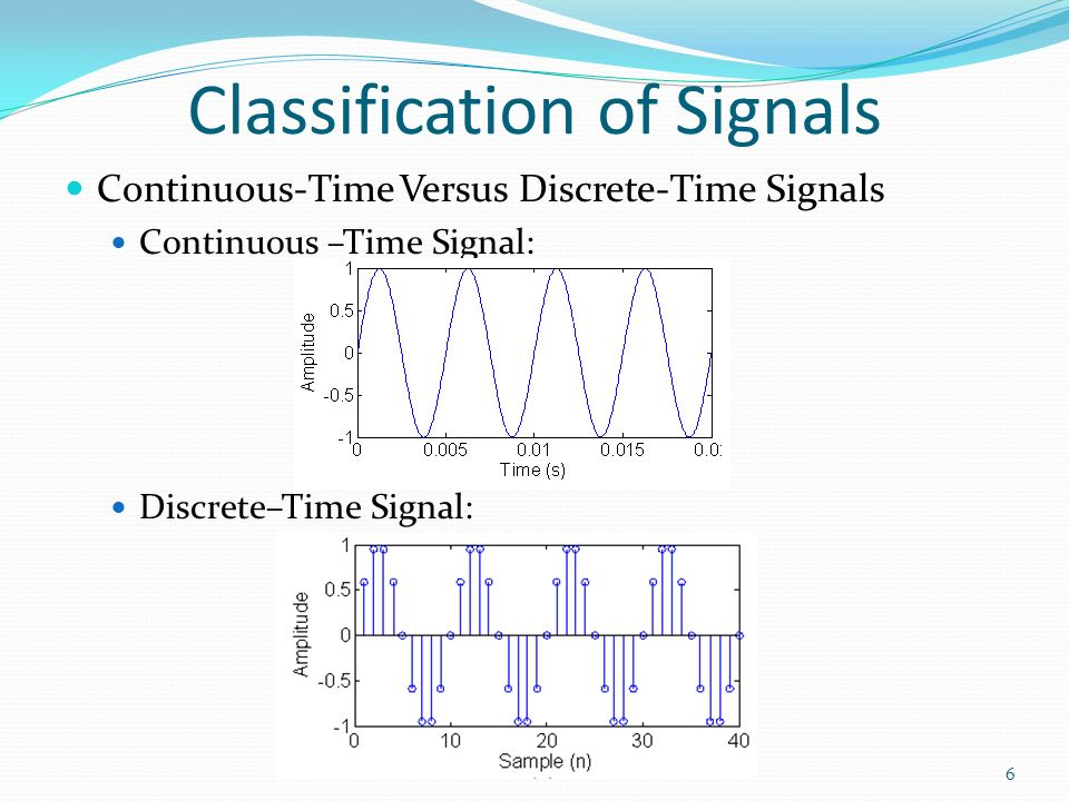 signals and systems continuous and discrete pdf