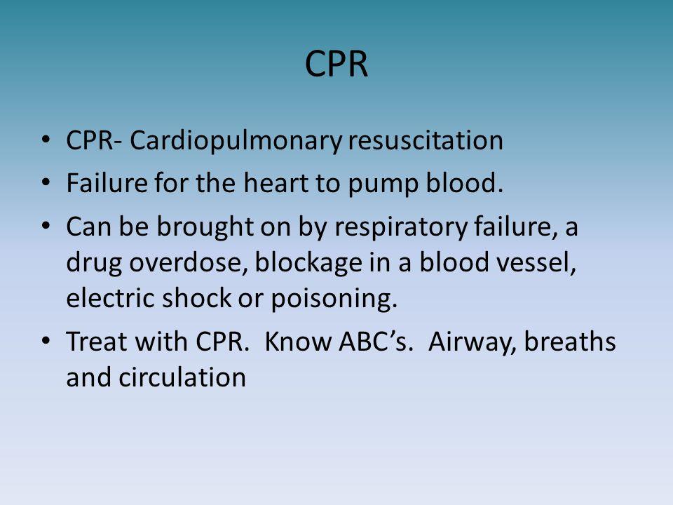 First Aid And Cardiopulmonary Resuscitation Cpr Dematiaceous