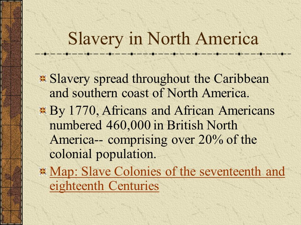 southern colonies and northern colonies and 18th century Northern colonies had a very diverse economy which unlike southern region did  not rely on slave labor slave codes were also less pervasive in northern.