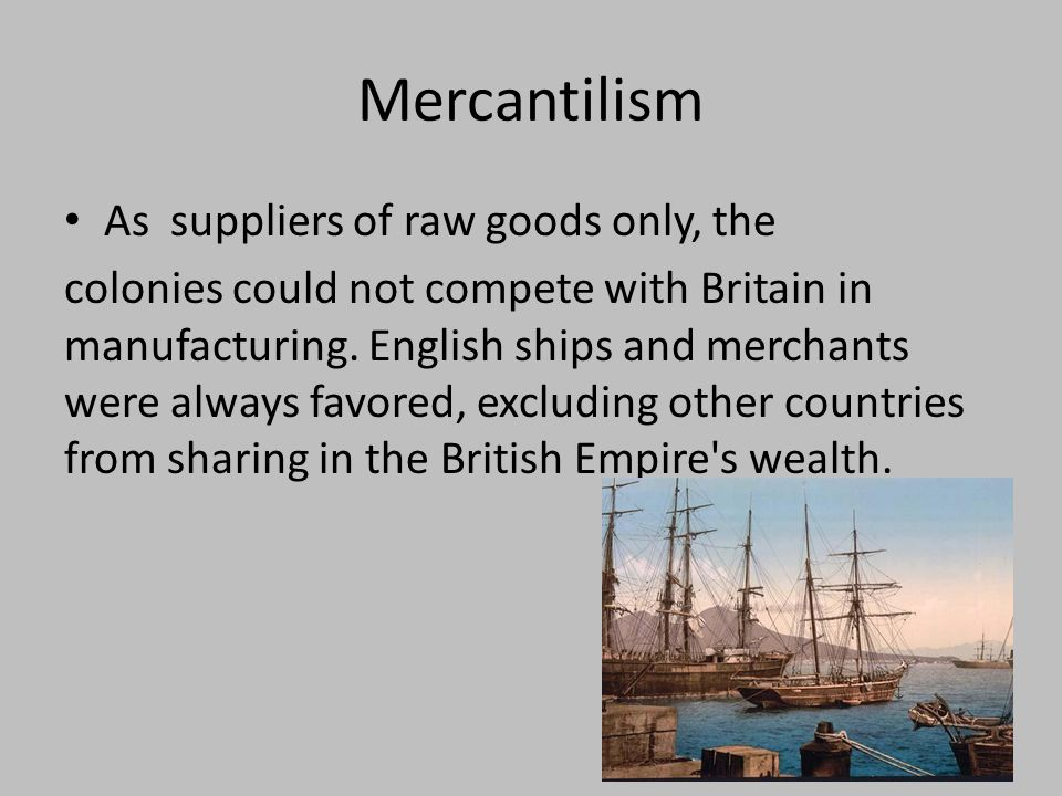 why did britain want an empire essay Industrial revolution essay: why did the industrial revolution start in britain trade from a growing overseas empire helped the british economy to grow and.