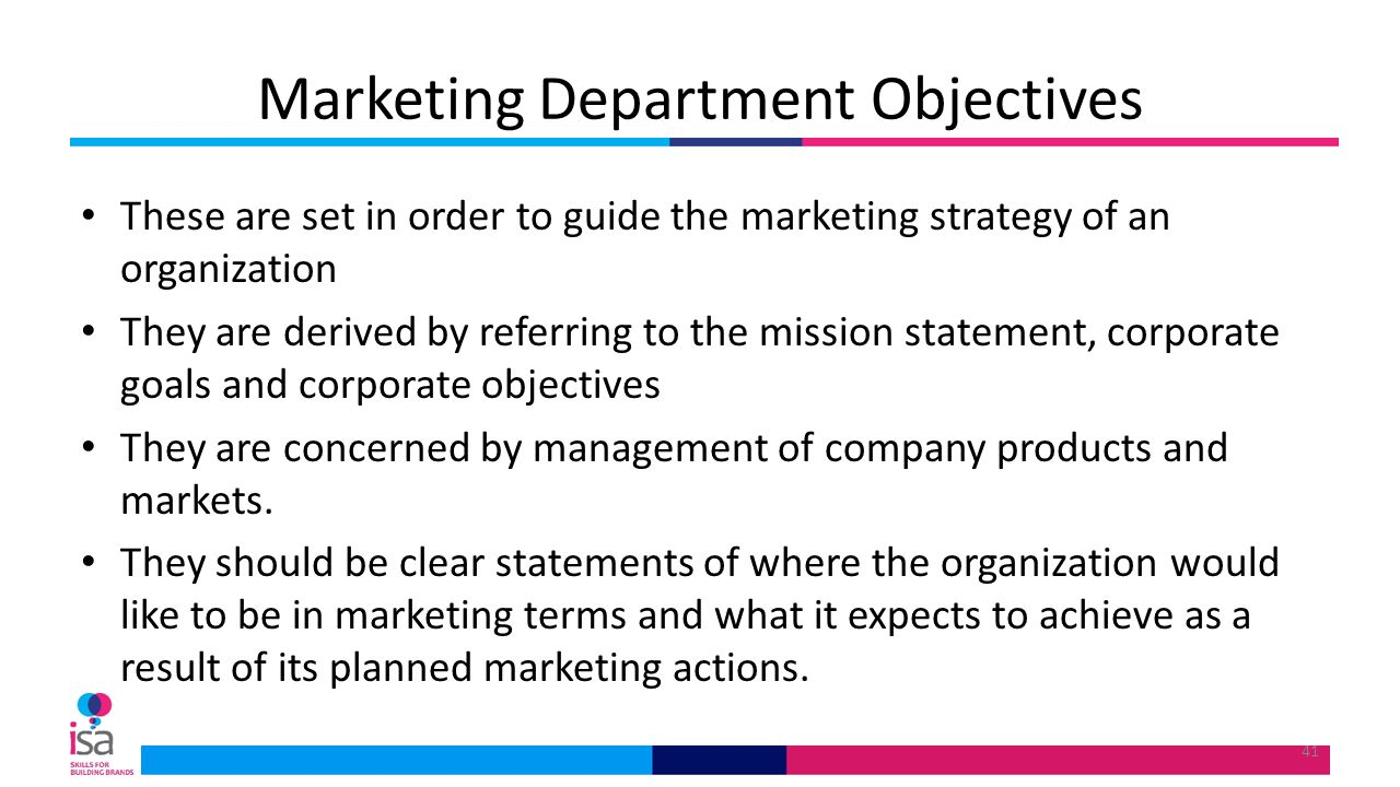 smart corporate marketing objectives Company assessment abstract the fundamental purpose of this assignment is to illustrate the corporate  the corporate strategies and objectives  marketing essays.