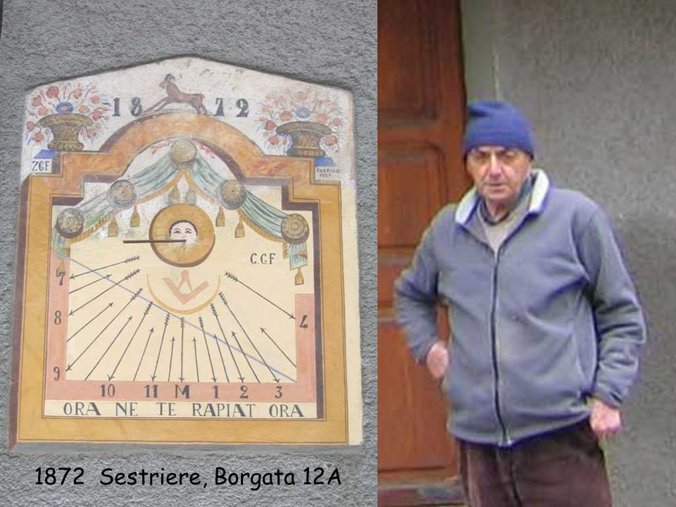 1872 Sestriere, Borgata 12A via Colle de Sestriere 1872 Sestriere, Borgata 12A