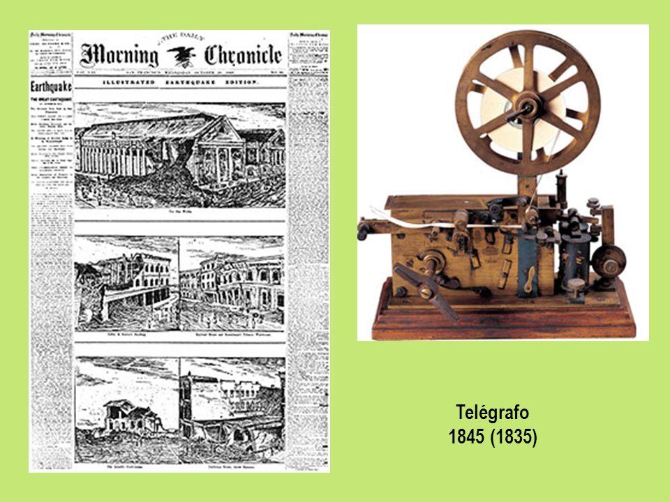 Telégrafo 1845 (1835)