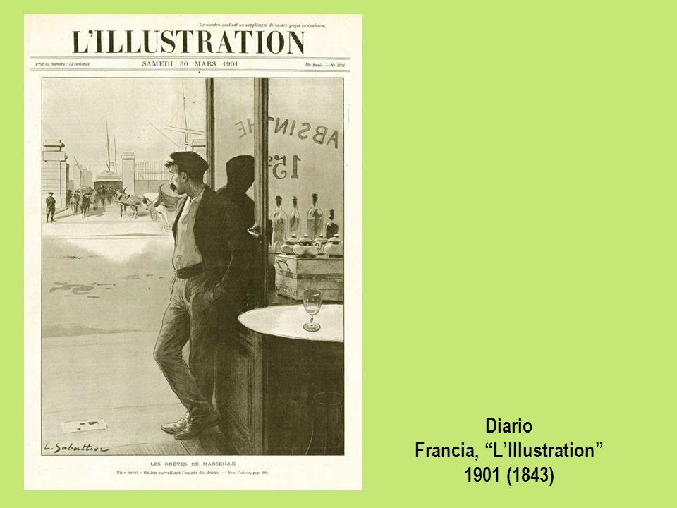 Francia, L'Illustration