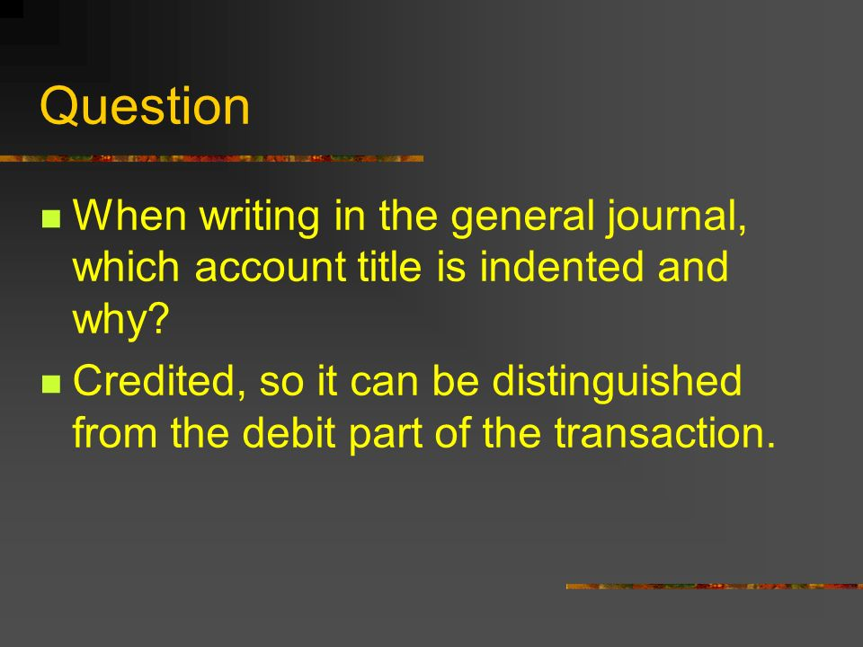 can the title of an essay be a question Punctuating essays and letters  titles and section headings the title of a complete work is  this includes a question mark at the end if the title is a question.