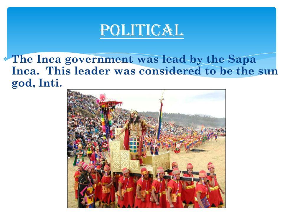 inca politics - photo #7