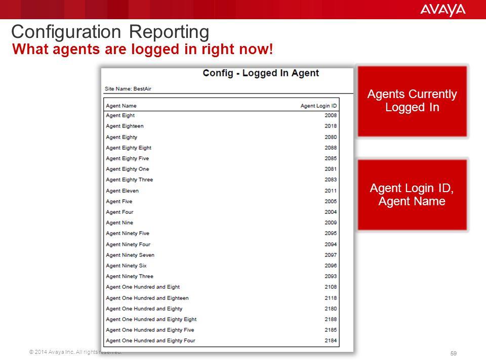 agent login in