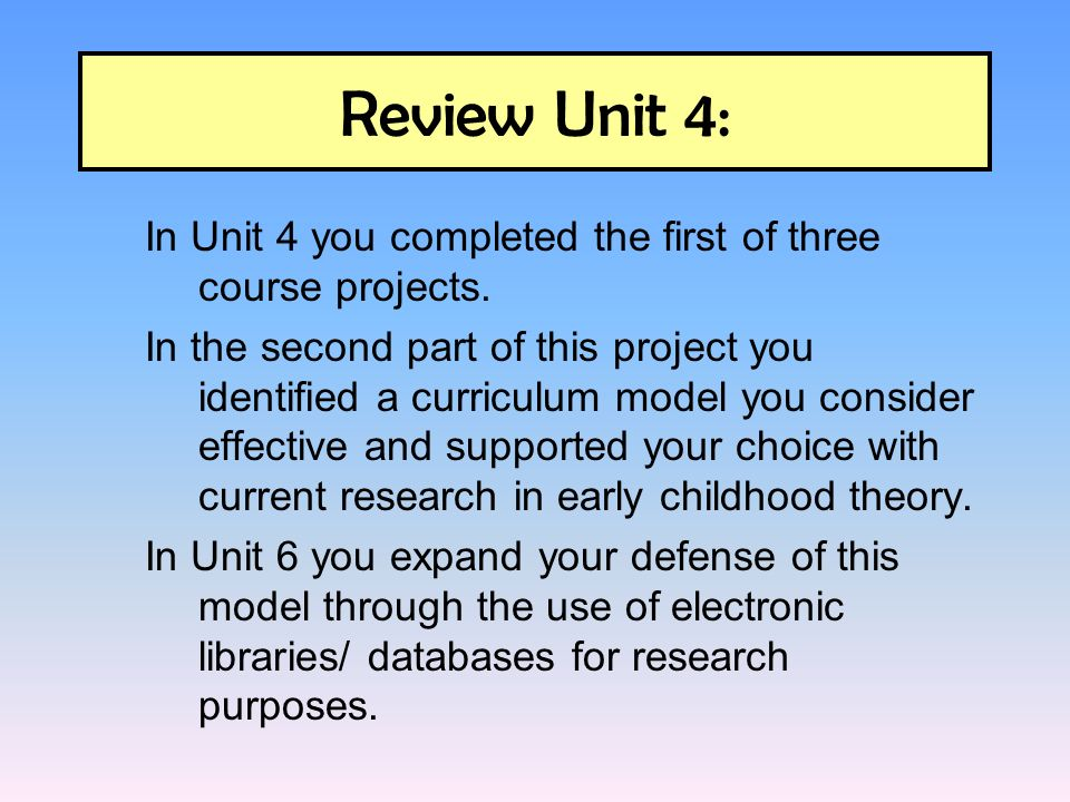 ce215 early childhood unit 6 project For 2010 batch the credit structure is 0-0-3-3 14 3 9 43 semester 3 semester 4 ma201 mathematics-iii 3 1 0 8 ce 201 surveying 3 0 0 6 ce 202 0 0 3 3 sa 201 physical training - iii 0 0 2 0 ce 214 fluid mechanics lab 0 0 2 2 ncc/nso/nss 0 0 2 0 ce 215 geotechnical engineering - i lab 0 0 2.
