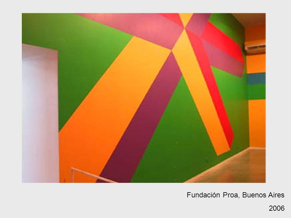 Fundación Proa, Buenos Aires