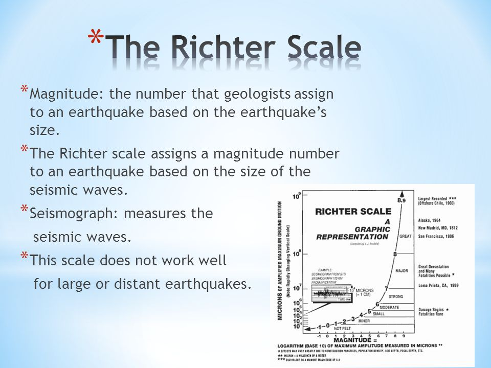 Earthquakes and Seismic Waves - ppt video online download