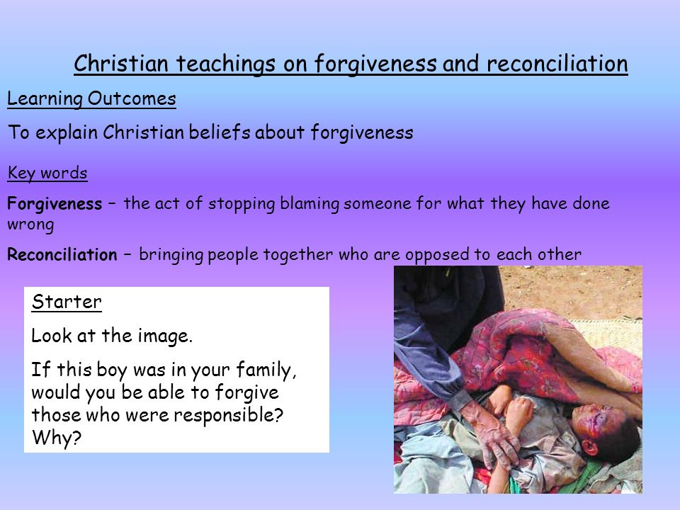 forgiveness essay thesis Free coursework on forgiveness from essayukcom, the uk essays company for essay, dissertation and coursework writing.