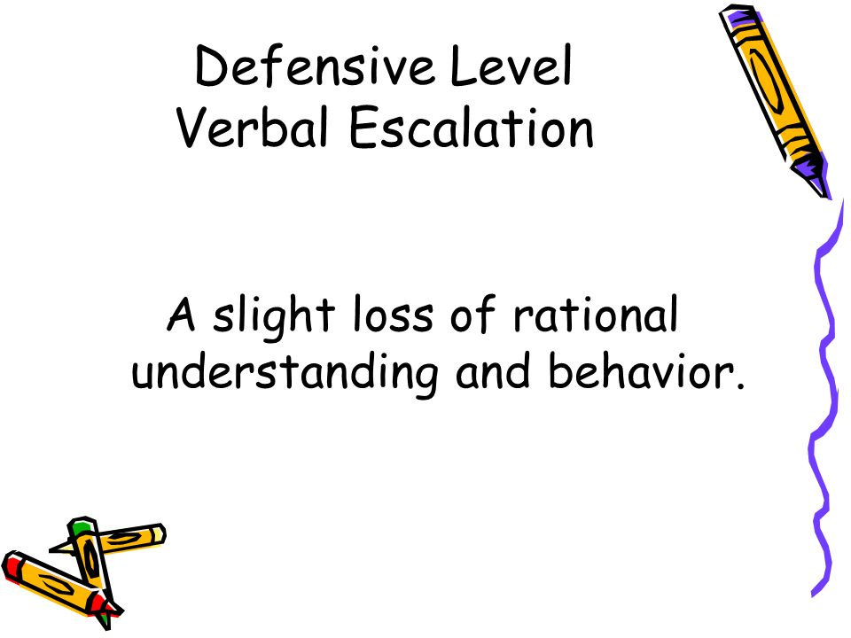 understanding of verbal aggression 1-16 of 120 results for verbal aggression verbale aggression (diskursmuster - discourse patterns) (german edition)  understanding and exemplifying feb 3, 2016.