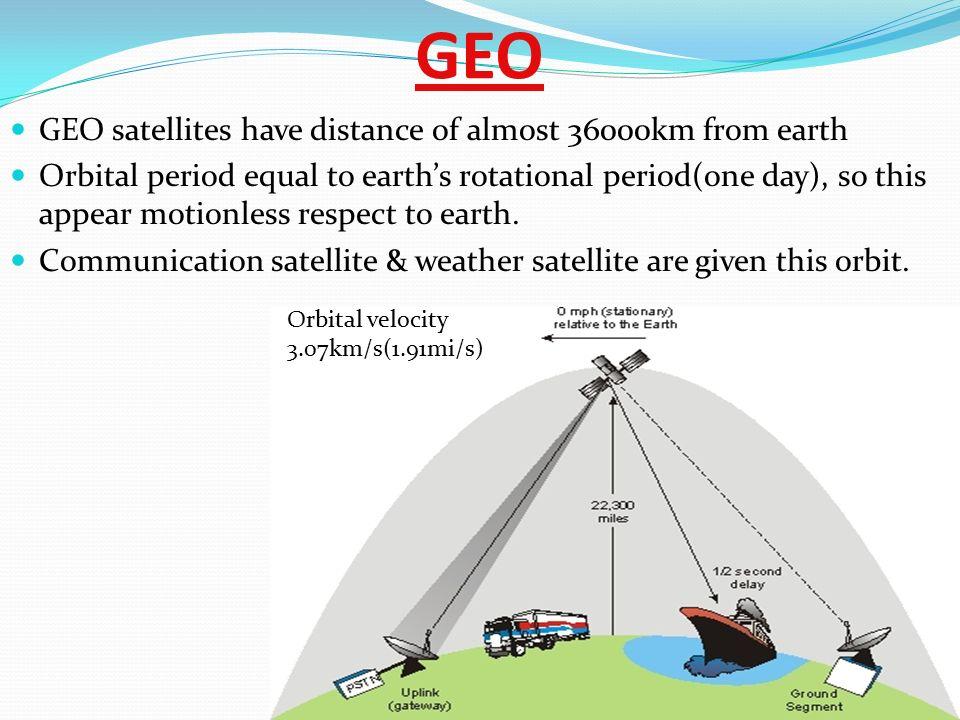 seminar on iridium  ico  u0026global star satellite system