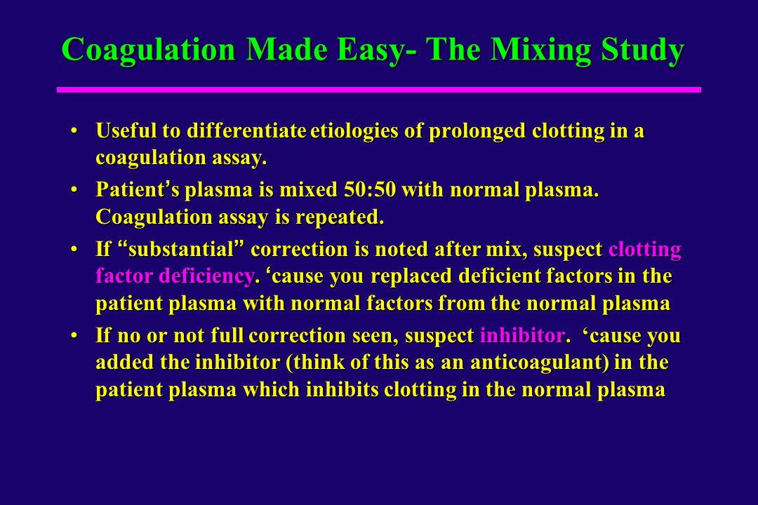 Mixing study in coagulation | definition of mixing study ...