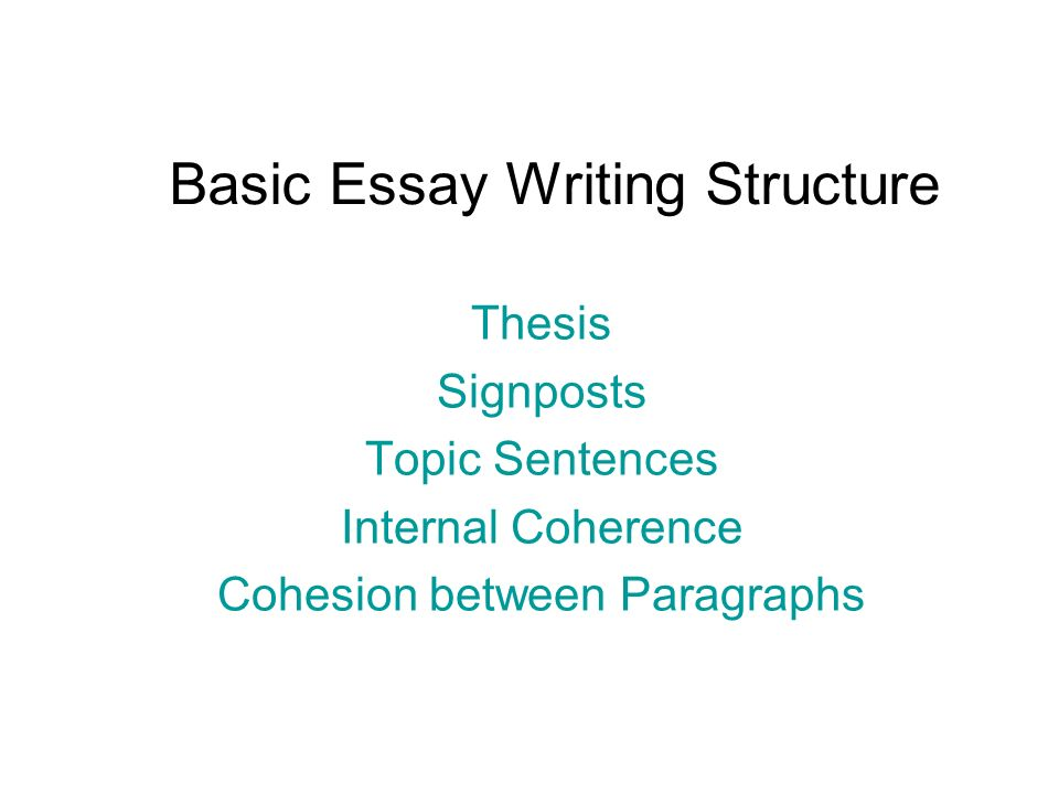 define essay basics This resource begins with a general description of essay writing and moves to a discussion of common essay genres students may encounter across the curriculum the four genres of essays (description, narration, exposition, and argumentation) are common paper assignments you may encounter in your writing.