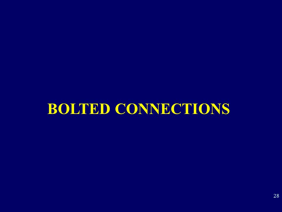 bolted connection abaqus download