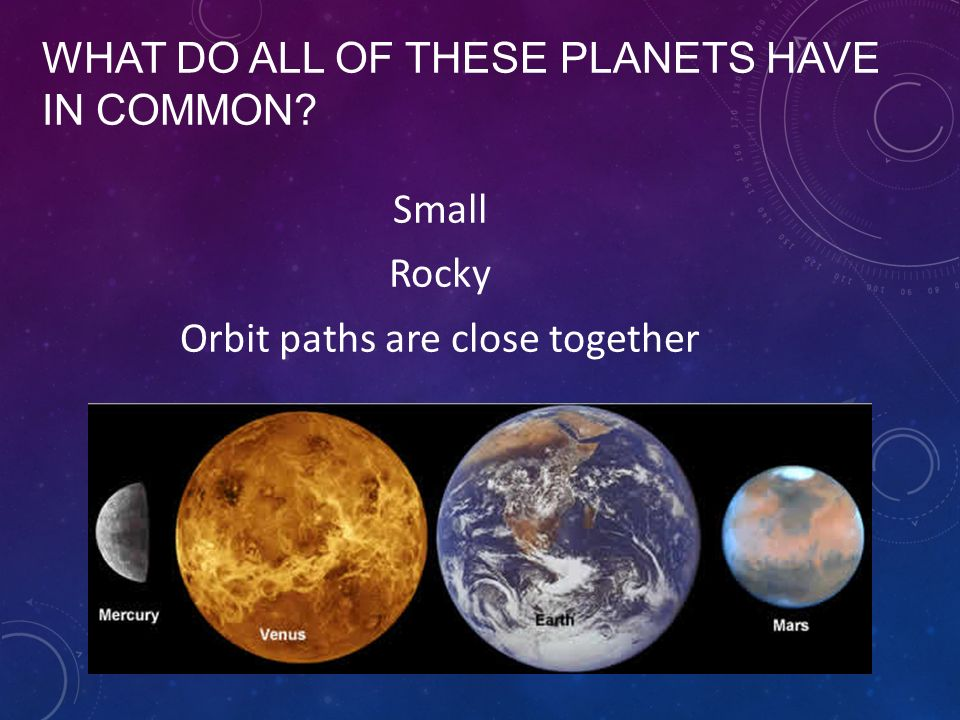 What makes up our solar system? - ppt download