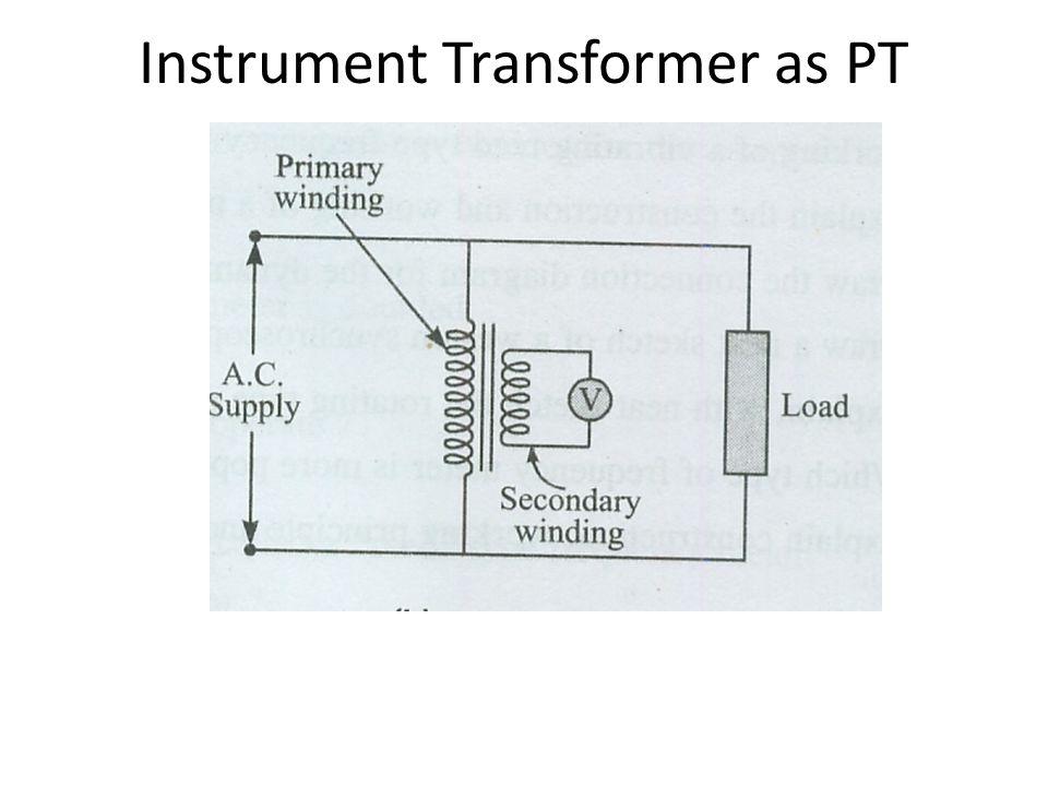 Instrument transformer electrical measuring instruments 10 instrument transformer ccuart Image collections