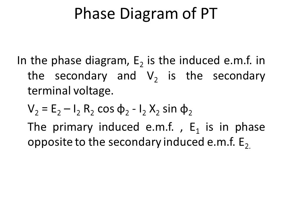 Instrument transformer electrical measuring instruments phase diagram of pt ccuart Images