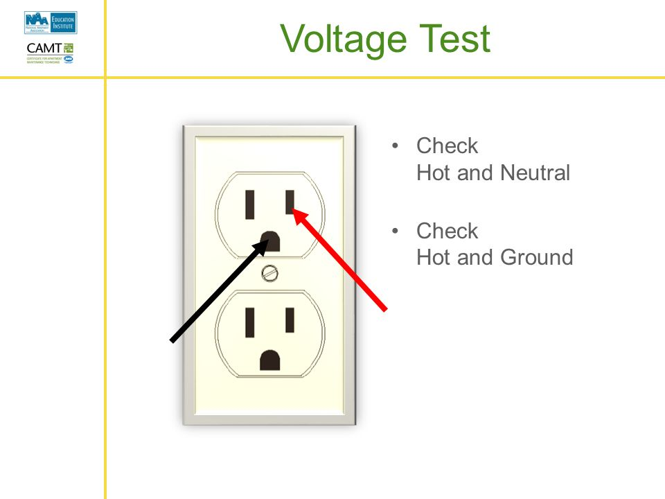 Voltage+Test+Check+Hot+and+Neutral+Check+Hot+and+Ground electrical neutral dolgular com Fuse Box Circuit Builder at crackthecode.co
