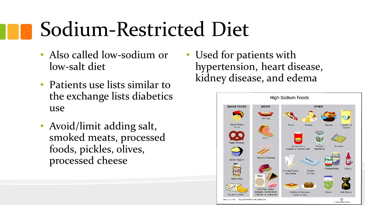 Foods That Are High Protein But Low In Sodium
