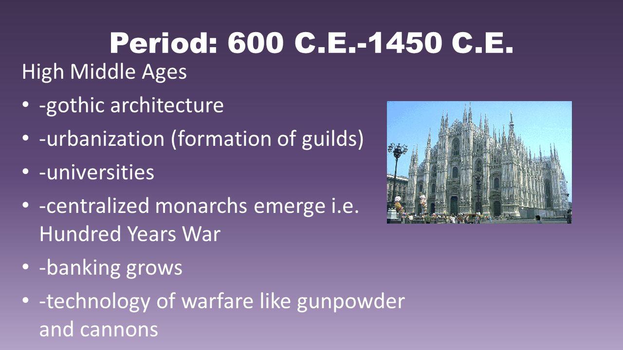 600 1450 c e