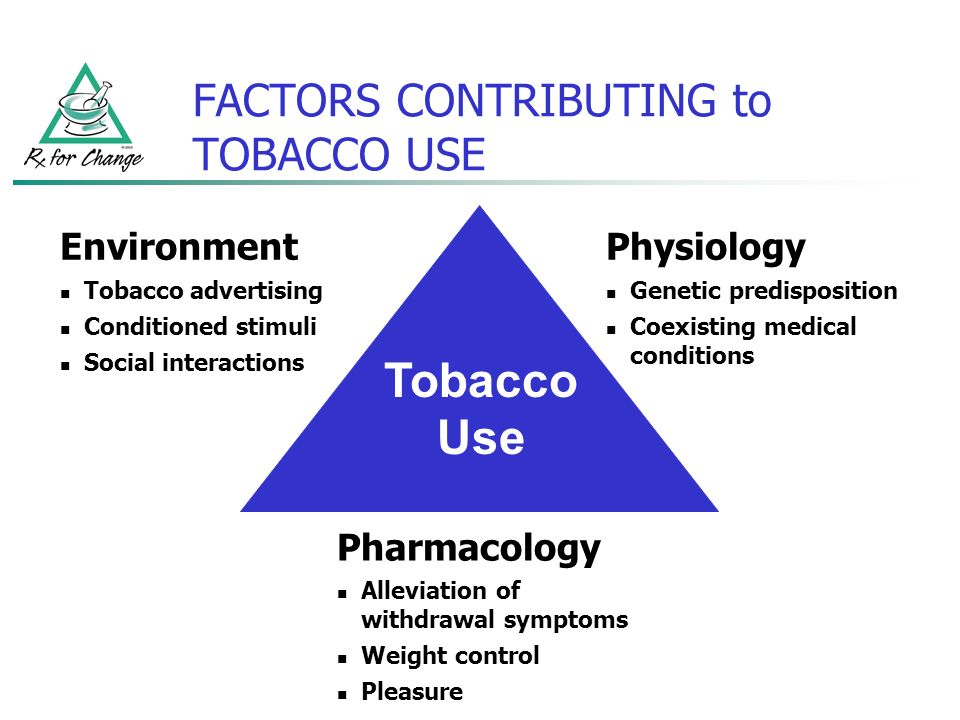 the influence of tobacco marketing on adolescents Among young people, short-term health consequences of using tobacco include   marketing efforts of the tobacco industry influence adolescent smoking.